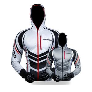 Homens Mulheres Quick Dry Sun-Protective Corredor Jaqueta Casaco de Pele Esportes Ao Ar Livre Pesca Trekking Caminhadas Blusão Amantes de Ciclismo