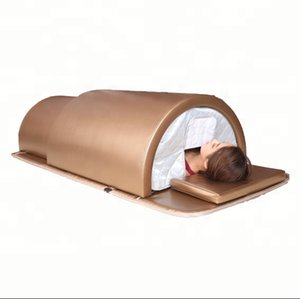 New arrival !!!High Far Infrared Dome Sauna Effective Body Slimming Healthcare slimming capsul