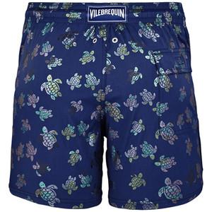 Мужские шорты для досок Quick Dry с задним карманом. Мужские шорты для плавания.