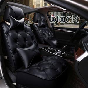tapis de chat confortable de style européen toutes les voitures clusive 3D décoration intérieure complète ensemble housse de siège de voiture