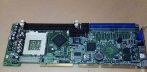 Carte d'équipement industriel Carte processeur pleine grandeur IEI ROCKY-3782EV V2.1 avec processeur et mémoire