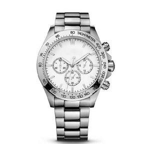2018 Men's Chronograph Stainless Steel Bracelet Watch 44mm 1512962