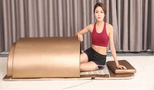 3-озонная инфракрасная сауна для похудения для тела, FIR Blanket, FIR Sauna Dome