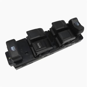 Быстрая доставка! Подходит для Isuzu D-max 2003 2011 стороны водителя электрическая мощность Master Window Switch 897400382D