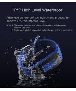 SATONIC V10 Fit Tracker Smartwatch Sports Wireless Bracelet Cicret bracelet telefone blood pressure & Heart Rate Monitor