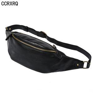 Moda Mulheres Pu Convenient Bags Crossbody CCRXRQ Sacos de Ombro Baga Novo Messenger Bag para Couro Unisex Bag Gaddb