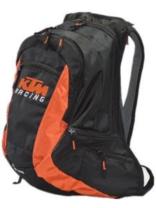 NewFree الشحن ل KTM حقيبة الظهر الترفيه السفر حقيبة دراجة نارية سباق ظهره متعدد الوظائف موتوكروس الظهر 2 ألوان