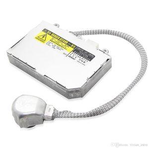 OEM Denso Xenón de plata Unidad de control de lastre de faro HID 85967-50020 Para Lexus ES 2000-2006 GS 1998-2005 Toyota 2003-2007