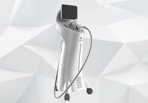 Advanced Alexandrite Laser 755nm Hair Removal Equipment / 808nm Diode Laser Machine / Laser Diode 755nm + 808nm + 1064nm