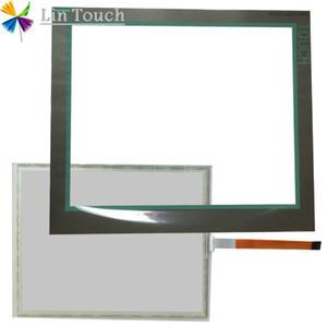NEU MP377-19 6AV6644-0AC01-2AX1 6AV6 644-0AC01-2AX1 HMI-SPS Touchscreen UND Frontaufkleber Film Touchscreen UND Frontaufkleber
