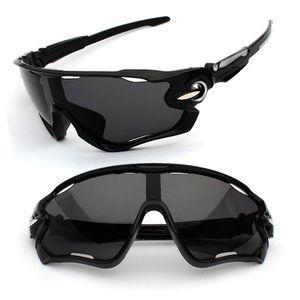 Hombres Mujeres Gafas de Ciclismo UV400 Bicicleta de Cristal Gafas de Sol Gafas de Sol de Conducción Moto Moto Pesca Gafas de Sol Ciclismo