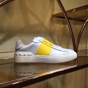 neue Großhandel billig Männer Frauen Luxusmarken Designer Turnschuhe Schuhe mit Top Qualität Original Box Größe 34-46 zu verkaufen