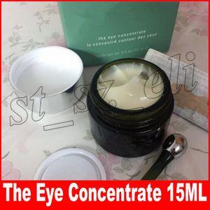 Famosa marca Crema de ojos, concentrado para los ojos, concentración de contorno de 15 ml.