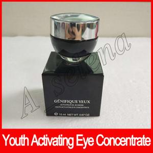 Hot Genifique Yeux المتقدمة الشباب تنشيط التركيز الشباب تنشيط العين الترطيب الترطيب وإصلاح العميق 15ML كريم العين