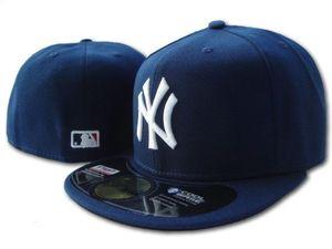 Camuflaje completa NY béisbol deporte de equipo digital sombreros de calidad superior de los hombres de diseño cerrado del ventilador de Caps estadounidense New York Sports Armarios