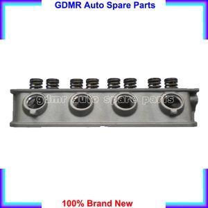 Motorteile Benzin komplette 5KU 5K Zylinderkopfmontage 11.101-13.062 für Toyota Corolla Lite-Ace 1486cc 1.5L1985-94