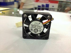 Yeni Marka SEI A4010H12UD-A 4010 4 CM 12 V 0.17A 3 Tel HDTV ATOM HTPC Durumda Soğutma Fanı