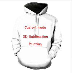 Новая мода женщины / мужчины пары дизайн аниме / фото / звезда / Вы хотите/певец шаблон / DIY смешные 3D печати с капюшоном толстовки пуловер L031