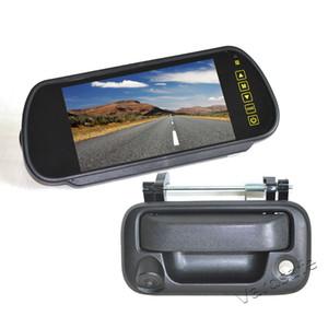 Vardsafe VS150K   포드 F150 용 자동차 후면보기 핸들 역방향 백업 카메라 키트 (2005-2014)