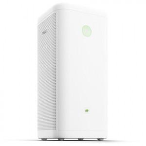 Smart Air Purificateur Multifonctionnel Living Space Cleaner pour PM2.5 Fumée Formaldéhyde Smart Air Purificateur Smoke Dust Peculiar Livraison Gratuite NB