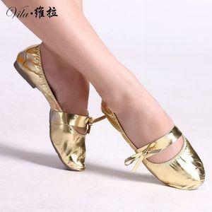 New 2018 Gum Outsole Belly Dance Shoes Bellydance Women Ballet Dancing Shoes Cotton Comfortable Canvas CBB