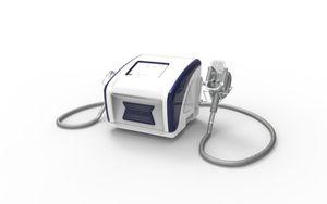 Máquina de emagrecimento de congelação gorda de Cryolipolysis da perda de peso da escultura fresca de Protable com os 4 punhos para o uso home