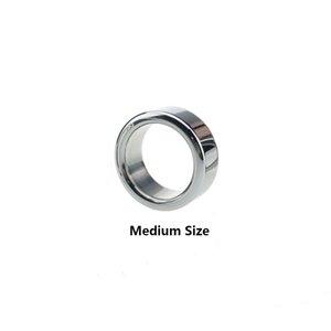 Edelstahl Ring Metall Ring für Mann Glatte Sex Cock Steel Liebe Erwachsene Penis Gerät Keuschheit Spielzeug Schwanz Ringe Penis Käfig Sex Spielzeug BBNKs