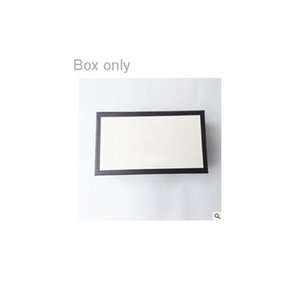 G-BOX ambalaj moda takı kutuları hairbands kutusu için özel bağlantı