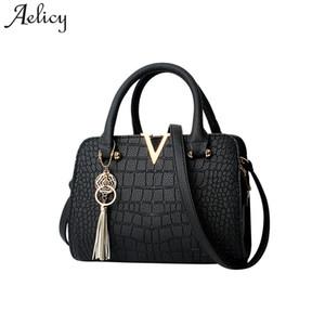 Aelicy Luxury Donna in pelle odile di alta qualità Borsa a V Donna Designer Borse in pelle PU nuova nappa Borse Designer finte