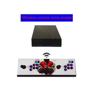 باندورا 6S 1388 في 1 صفر تأخير وحدة التحكم اللاسلكية عصا الممرات مع زر الممرات وإخراج HDMI عصا التحكم VGA