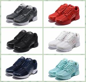 Yüksek Kaliteli Climacool 1 Clima Serin TUBULAR VIRAL W Mesh Üçlü Siyah Beyaz Ayakkabı Erkekler Tübüler Gölge Koşu Mesh Spor Sneakers 40-45