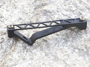 Keymod Tactical Gun Rail Grip Additional QD Swivel