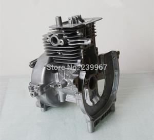 Цилиндра двигателя Картера подходит китайский 139F 139 резец кисти двигатель 4 тактный триммер