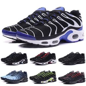 2018 neue heiße Verkaufs-Großhandelsqualitäts-TN-Männer der Frauen bemannt rosa schwarze weiße Fußbekleidung-Turnschuh-Trainer-Schuhgröße 40-46