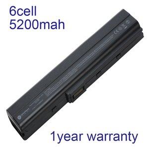 6-элементная батарея ноутбука A31-B53 A31-K52 A42-K52 для ASUS X8FJC X42JR X5IDR X5KJC X42JB X5IJV X52XV X5IJT X42EV X52JR X52DY X52JV