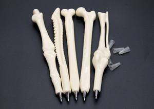 5pcs / set) os de luxe stylo fournitures scolaires papeterie mignon accessoires de bureau stylos pour l'écriture fournitures de papeterie de bureau