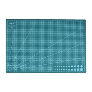 A3 ПВХ коврик для резки коврик для резки пэчворк вырезать площадку A3 пэчворк инструменты ручной DIY инструмент разделочная доска двусторонняя самовосстановление