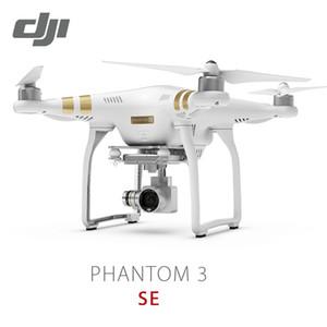 Toptan Phantom 3 SE Drone Ile 4 K HD Kamera Gimbal RC Helikopter Marka Yeni P3 GPS Sistemi Drone
