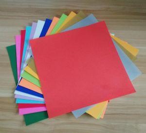 شحن مجاني 13 ألوان 25 سنتيمتر x 25 سنتيمتر pvc نقل الحرارة الفينيل htv الحديد على الحرارة الصحافة آلة قطع الراسمة
