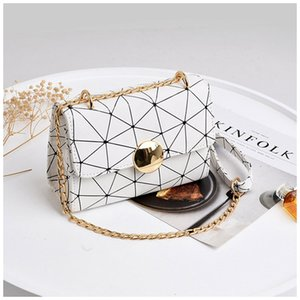 2018 nuove borse borsa a tracolla da donna di vendita super hot borse da donna a tracolla piccola borsa quadrata.