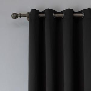 Caffè moderno oscuranti tende per il salone Finestra Tende militari Tende Tessuti Ready Made Finito tende tende Tendono
