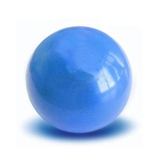 25 cm Mini Yoga Ball Körperliche Fitness Ball für Fitnessgerät übungsbalance Ball home Trainer Balance Pods GYM Yoga Pilates Y1890402