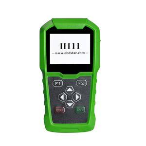 OBDSTAR H111 لمعايرة نظام Opel Auto Key Programming Calibration عن طريق OBD Extract PIN CODE Auto Diagnostic Tool