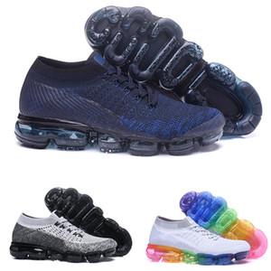 2019 Nouveaux Hommes Chaussures De Course Pour Hommes Baskets Femmes Mode Sport Athletic Sport Chaussure Chaud Corss Randonnée Jogging Marche En Plein Air Chaussure