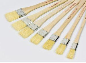 Fournitures de peinture Gouache brosse à poils / stylo / peinture / Shading Brush brosse acrylique fournitures d'art
