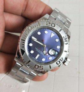 2 стиля лучшая версия 116622 BP Factory Production Automate Mechanical Asia 2813 Часы движения 40 мм Sapphire Высококачественные мужские часы