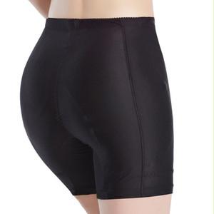 An qian brand fashion padded seamless bottoms up underwear bottom hip pad panty beautiful buttock up panty body shaping boxer