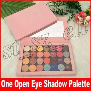 28 لوحة ألوان مكياج من ون وان باليت Setting Pretty Birthday MAKEUP Shimmer Matte Eye Shadow