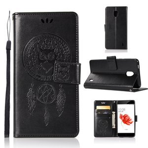 7 color 5.0 inch Wallet PU Leather Phone Case For Nokia 2 TA-1029 TA-1035 Flip Protective Back Cover