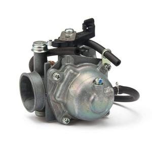 Carb de carburateur de PZ19 19mm pour le scooter ATV de vélo de saleté de moto de 90 90 110CC